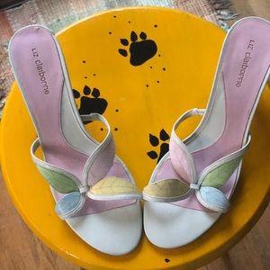 Little petal shoes, small heel